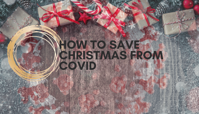 Saving Christmas from Covid