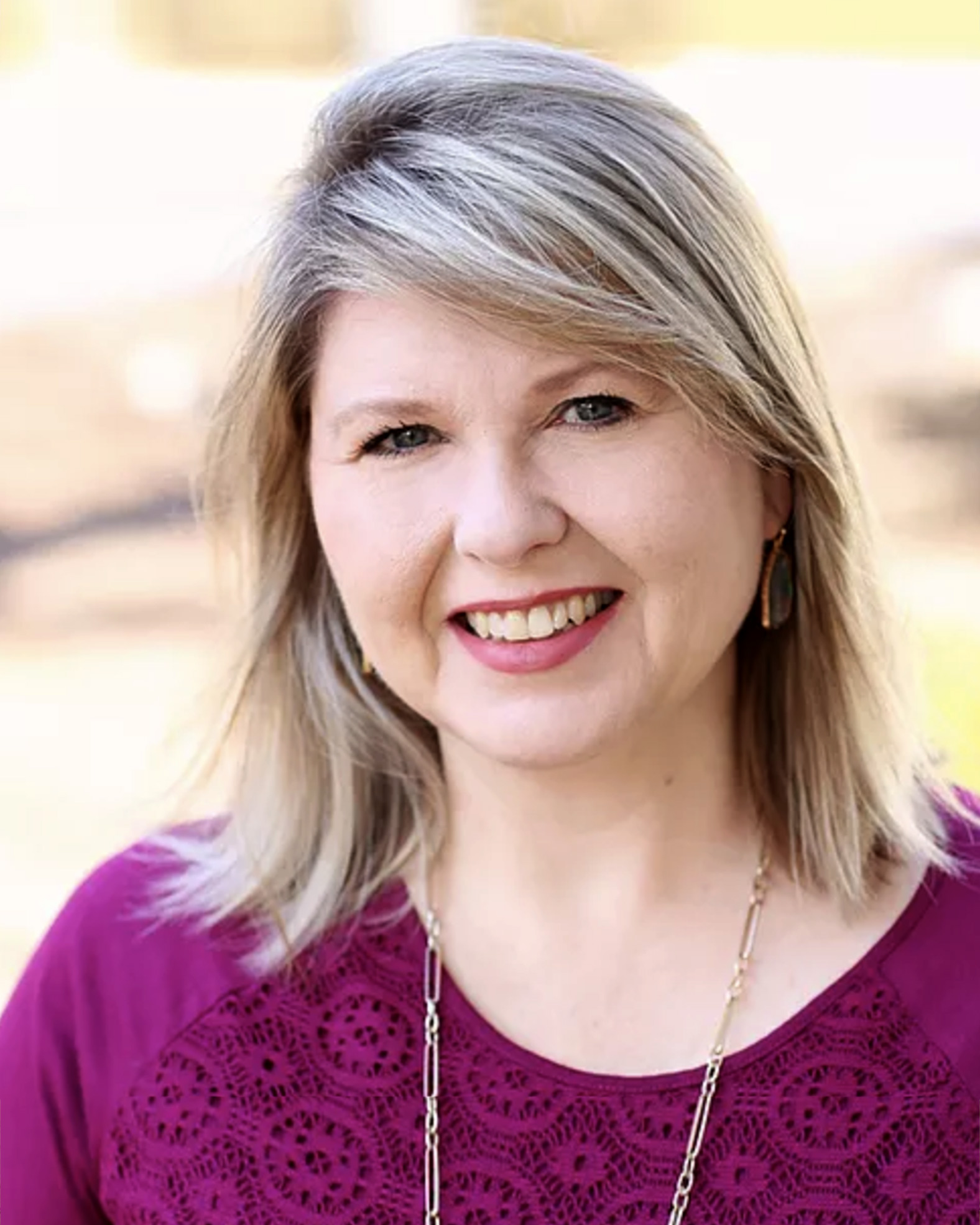 Wendy Failor - Counselor